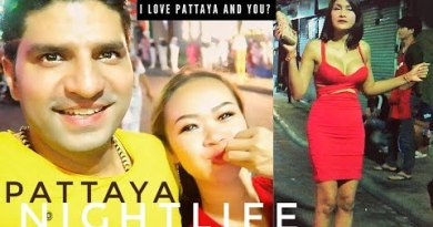 Why Indians lunge to Pattaya Thailand | Thailand Pattaya Nightlife