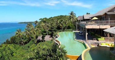 SONEVA KIRI: handiest luxury resort on this planet – paunchy tour (Thailand)
