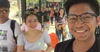 VLOG: Pattaya Thailand