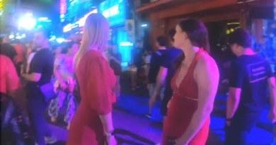Evening Lifestyles kaisi hai strolling boulevard in Pattaya Part3 | Foreigner TV