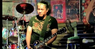 Handiest Are dwelling Music in Walking Road | Pattaya |