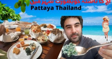 Pattaya Metropolis | Thailand Reopen For Tourism | Centra by Centara Moris Resort Jomtien