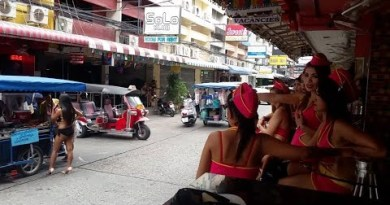 Pattaya Dreaming – Admire and Lifestyles in Pattaya Thailand