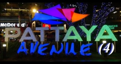 Thailand/Pattaya Nightlife Piece  10
