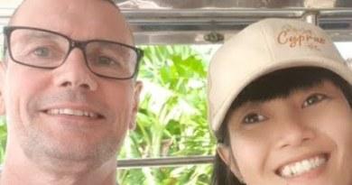 Shoreline Rd Pattaya Vlog To The pier