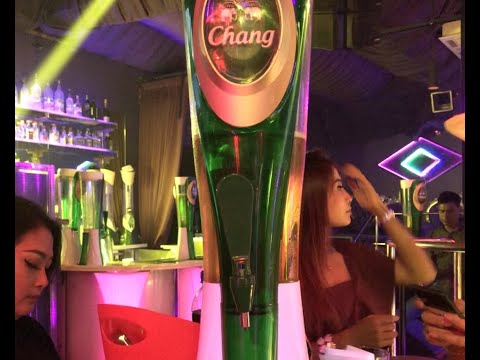 PATTAYA THAILAND 2019 DANCE CLUB MIX incl. HCMC Skybar