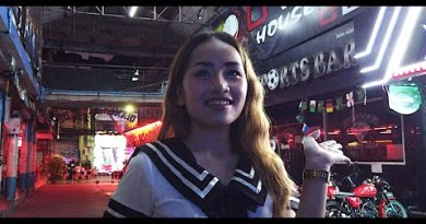 Pattaya Ladies Are Ready For Vacationers To Return To Thailand: Day And Night time Scenes in 4K