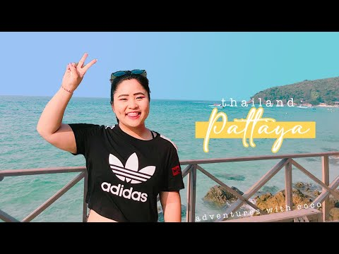 I DIDNT KNOW THIS ABOUT PATTAYA!!! 😲