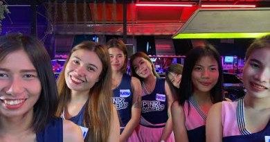 Oh Bar Wednesday Dwell Pattaya 30/sep/2020 [2]
