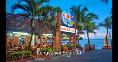 10 Simplest Seafood Eating locations in Pattaya 2016
