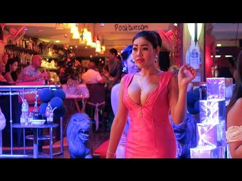 Soi 6, Pattaya NYE 2016