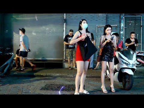 Pattaya Scenes in Sept 2020
