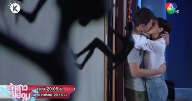Drama thailand hoot bangat paling romantis bikin baper