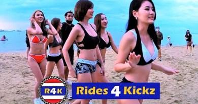 Pattaya Annual Shoreline Bikini Jog 2020