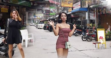 Pattaya Rub down: Ladyboys or Ladies? Who Offers The Most positive Rub down In Thailand?