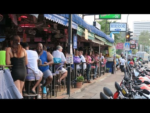 An Afternoon in Pattaya – VLOG 36
