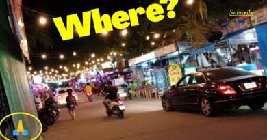 Thai Tastic's Dwell in Pattaya Early Night?