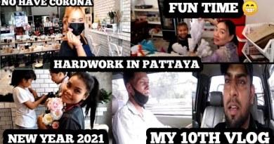 Indian Man Hardwork In Pattaya Metropolis _Thailand Pattaya City_ Thailand Work visa _ Relaxing In Pattaya Metropolis