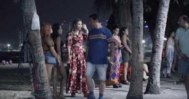 Coastline Boulevard Pattaya  Freelancers around