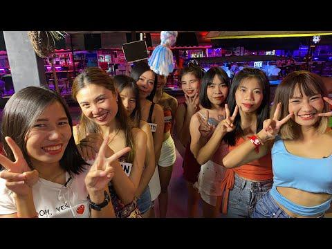 Pattaya Oh Bar 24/Nov/2020