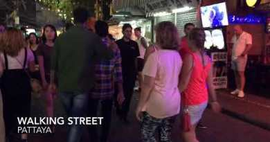 Episode – 13 Family evening in Chon Buri and Unbelievable time in Pattaya!!