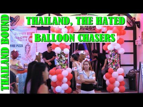 CHEAPSKATE RETIRED FOREIGNERS PATTAYA THAILAND