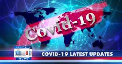 THAILAND COVID-19 UPDATE –   THURSDAY Nineteenth March 2020 – Amazing 103fm Pattaya Info