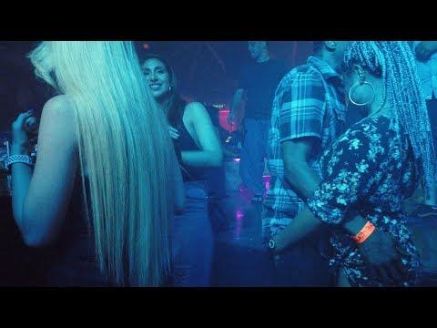 Within Pattaya's Nightclubs. 808 (4K Uncut)