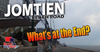 Jomtien Sea depart Motorway Pattaya. What bars and moving places are start shut to the highest of Jomtien (Half 3)