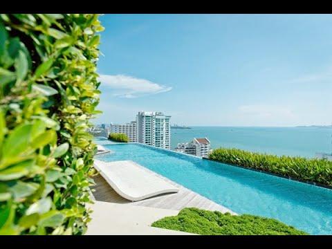 Discounted Luxury Condos in Pattaya Thailand