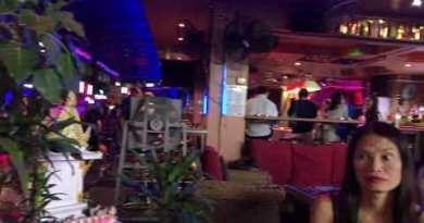 Pattaya Soi L. Good ample. Metro – 4 December, 2020