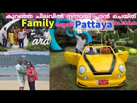 A Family Hasten to Pattaya,Thailand/Walking motorway/Alcazar mutter/Aspect motorway food/Sriracha Tiger Zoo/bangkok