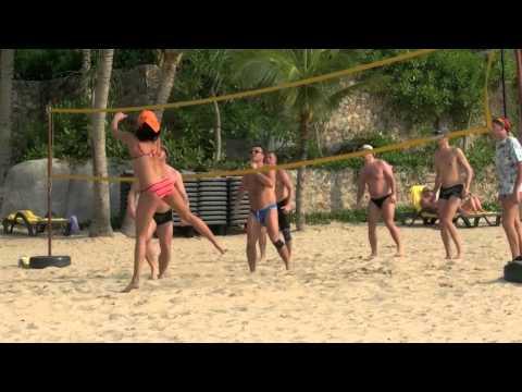 Seaside Ladies Pattaya Thailand