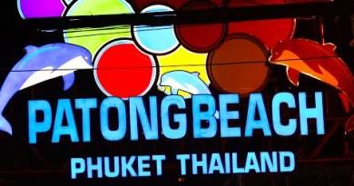 PHUKET THAILAND, DECEMBER 2020