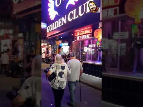 #Shorts||🇹🇭Thailand Pattaya Walking Toll road||Pattaya Night time Lifestyles||#GreatGuyVlog #pattayawalkingstreet