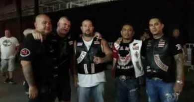 Australians taking on Hells Angels Pattaya chapter, extinct Thai member says