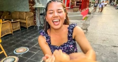 THAI BAR GIRLS ARE GETTING DESPERATE (Hua Hin Thailand)