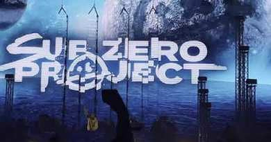 SUB ZERO PROJECT Dwell in 808 Song Competition 2020   Pattaya,Thailand.