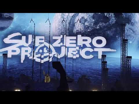 SUB ZERO PROJECT Dwell in 808 Song Competition 2020 | Pattaya,Thailand.