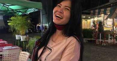 Pattaya Christmas and Interviews: Soi L. Okay. Metro, Soi Honey, Tree Town, Soi Made in Thailand