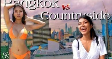 Thailand Bangkok VS Nation-inform | Life In Thailand