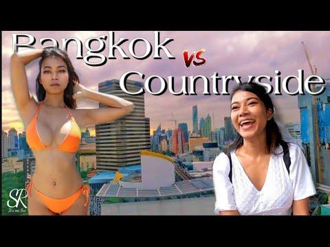 Thailand Bangkok VS Nation-inform   Life In Thailand