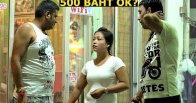 Pattaya Negotiations: How considerable? – AZIATKA BEST EPISODES #36