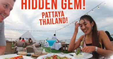 The Most contemporary Hidden Gem in Pattaya Thailand! | Living in Thailand All the blueprint thru the CoronaVirus pandemic