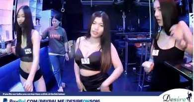 Want on soi 6 ladies in Pattaya, Thailand Live Stream 06/01/2021
