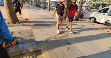 Pattaya Jomtien Seaside, Cast Away 😱, And You ?🤔