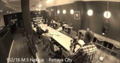 Pattaya Startups – Entrepreneurs Meetup – rPod Workspace – Thailand
