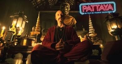 Pattaya – Teaser Le Marocain