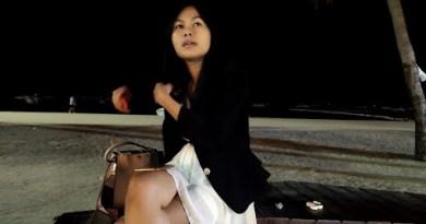 Pattaya Seashore Road Girls-42