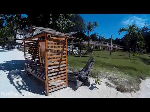 Koh Lipe Island: Strolling Down Pattaya Sea scurry